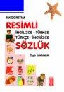 İngilizce Türkçe Resimli Sözlük (Sert Kapak) Ata Yayıncılık