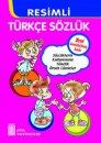 Türkçe Resimli Sözlük (Karton Kapak) Ata Yayıncılık