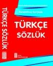 Türkçe Sözlük (Karton Kapak) Ata Yayıncılık