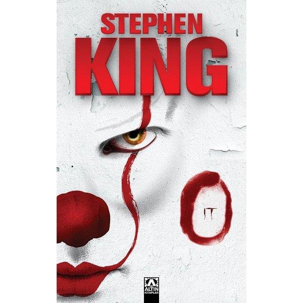 O Sansürsüz - Tam Metin - Stephen King