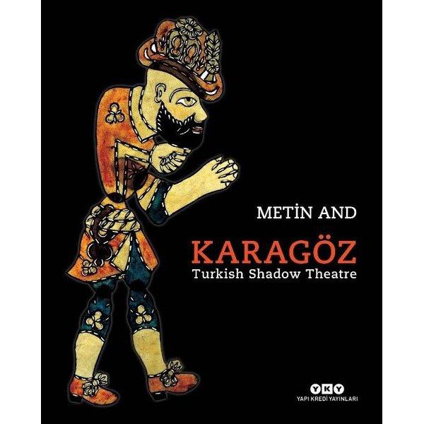 Karagöz-Turkish Shadow Theatre