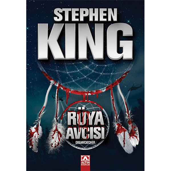 Rüya Avcısı - Stephen King