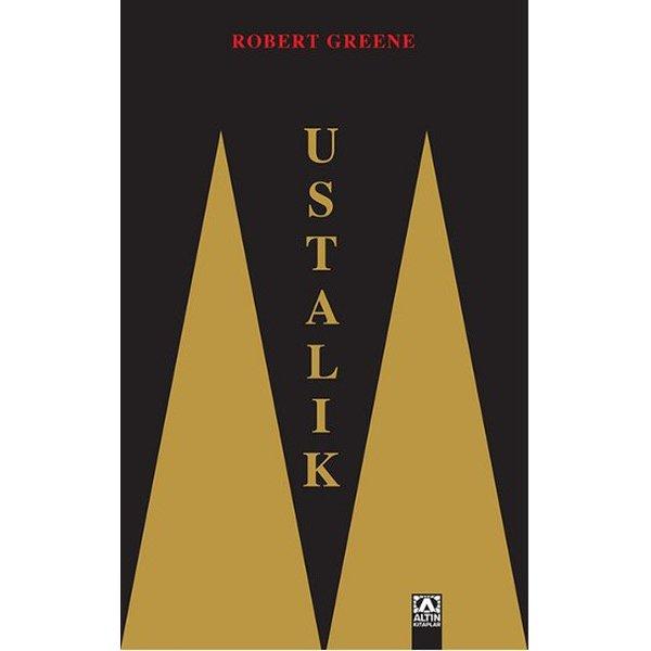 Ustalık - Robert Greene