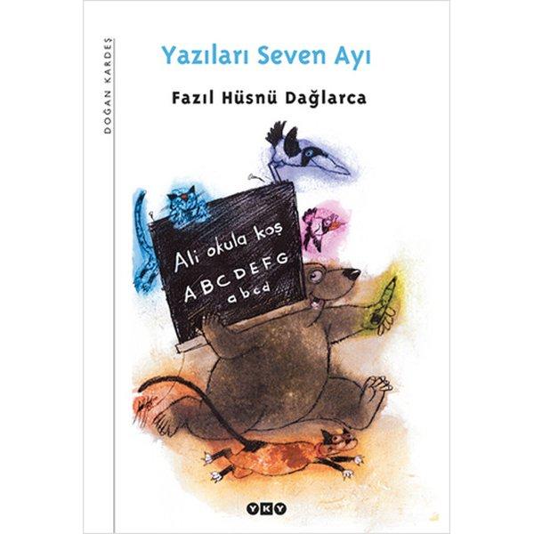 Yazıları Seven Ay