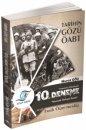 2021 ÖABT Tarihin Gözü 10lu ÖABT Tarih Deneme Murat Göz Kitap Gözü Yayınları