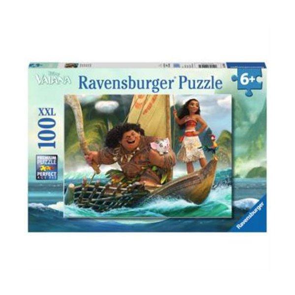 100p Puz WD Moana Ravensburger