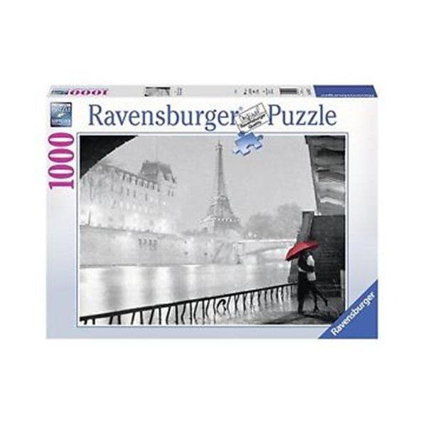 1000p Puz Paris Ravensburger