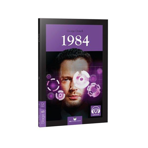 Stage 5 1984 İngilizce Hikaye