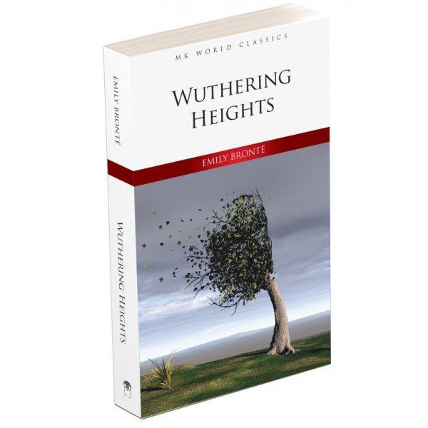 Wuthering Heights İngilizce Roman