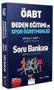 ÖABT Beden Eğitimi Öğretmenliği Soru Bankası Çözümlü - Vedat Altan Kadir Koç Akademi