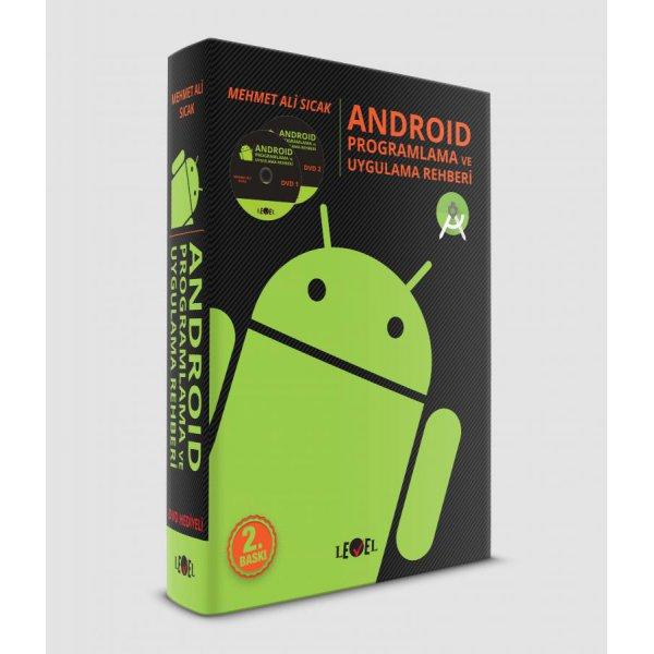 Android Proglamlama ve Uygulama Rehberi Level Kitap