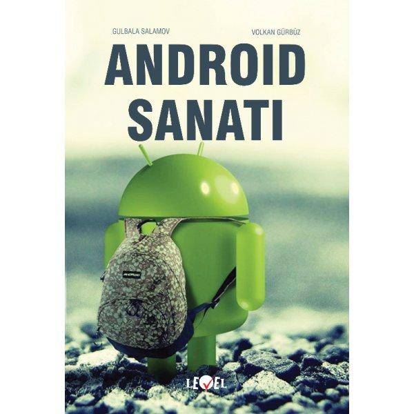 Android Sanatı Level Kitap