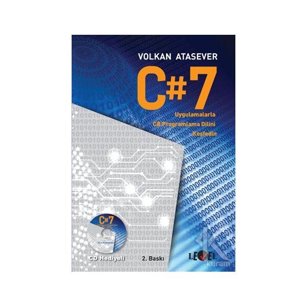 C # 7 Level Kitap