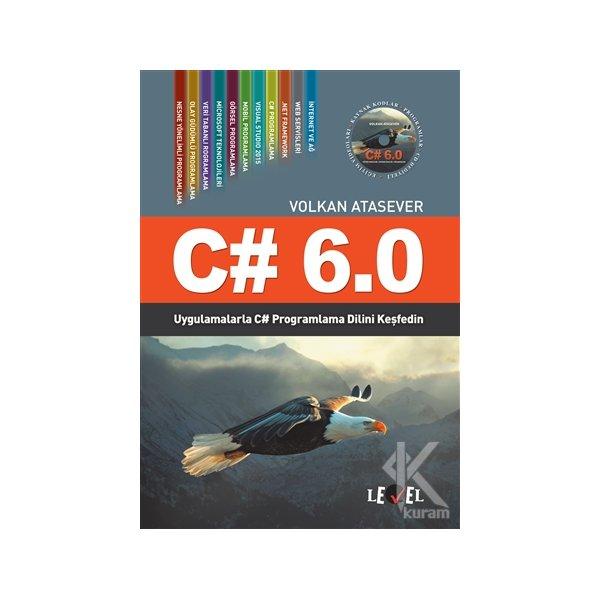 C# 6.0 (CD Hediyeli) Level Kitap