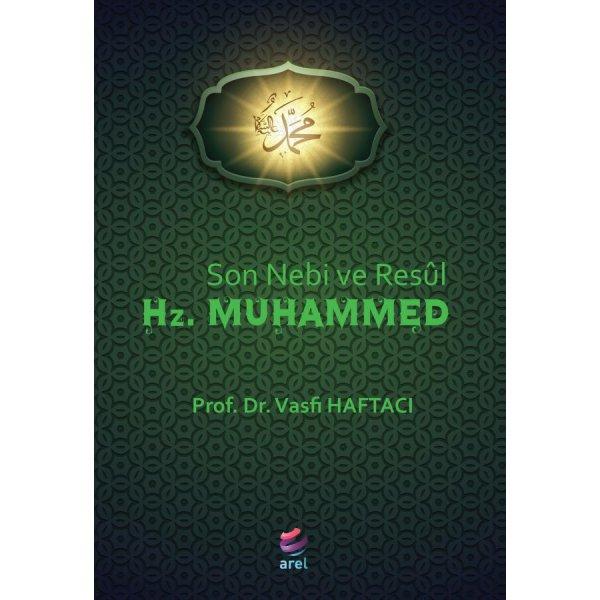 Son Nebi VE Resul HZ.Muhammed Level Kitap
