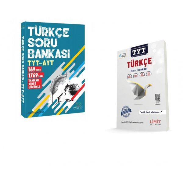 TYT Türkçe Soru Çözdüren İkili Limit Ders Market