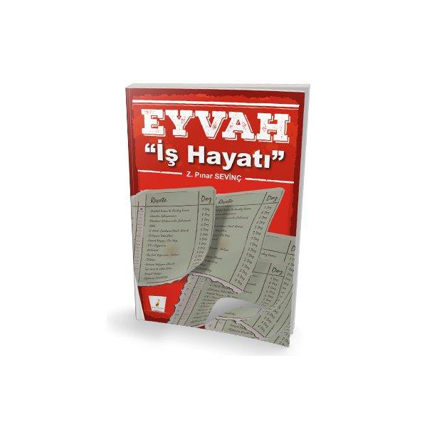 Eyvah ''İş Hayatı'' Pelikan Yayınları