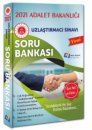 2021 Uzlaştırmacı Sınavı Soru Bankası & Özel Not ve Ekler Next Kariyer Yayınları