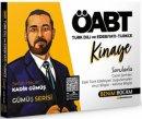 2021 ÖABT Türk Dili ve Edebiyatı Türkçe Kinaye Soru Bankası Benim Hocam Yayınları