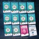 14'lü Efsane Altın Set - 2021 JAMYO Özel Hazırlık - Altın Seri Yayınları