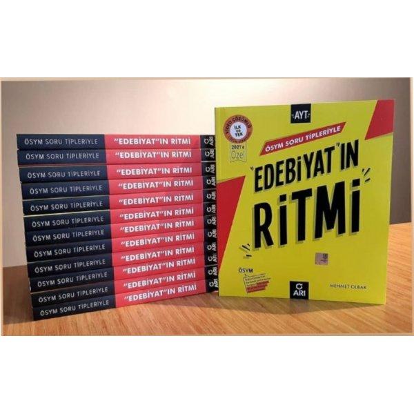 Arı Yayınları Edebiyatın Ritmi Soru Bankası Video Çözümlü