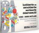 2021 ÖABT Matematik Öğretmenliği Diferansiyel Denklemler Analitik Geometri Video Ders Notları Benim Hocam Yayınları