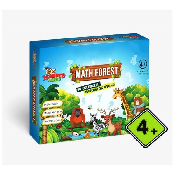 Math Forest (Math Forest Matematik oyunu)