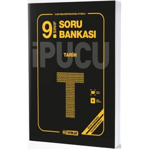 Hız Yayınları 9. Sınıf Tarih Soru Bankası