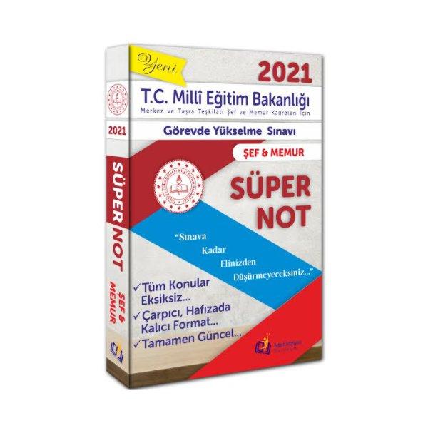 2021 T.C Milli Eğitim Bakanlığı Merkez ve Taşra Teşkilatı Şef ve Memur Kadroları İçin GYS Şef & Memur Süper Not Next Kariyer