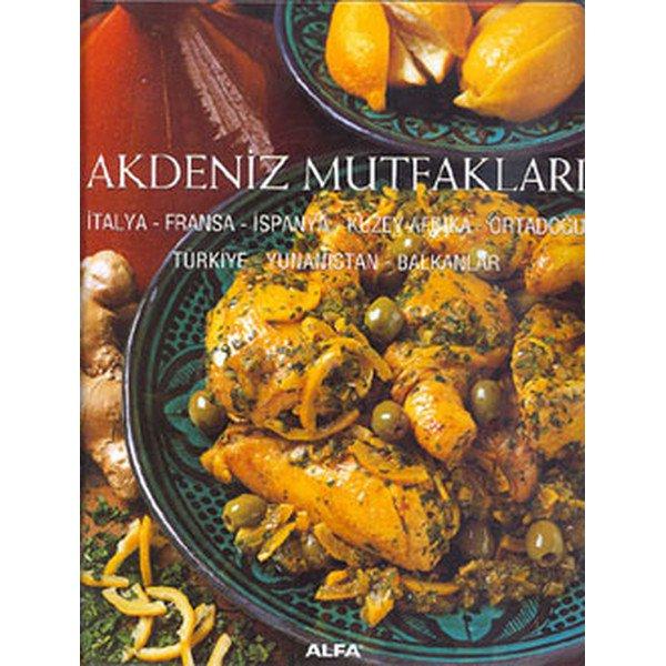 Akdeniz Mutfakları