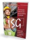 Pelikan İş Güvenliği Uzmanlığı Sınavlarına Hazırlık İSG Tamamı Çözümlü 5 Deneme