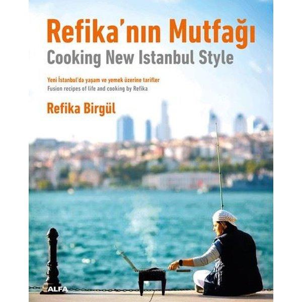 Refika'nın Mutfağı - Türkçe İngilizce