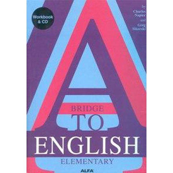 A Bridge to English Elementary-Workbook&CD