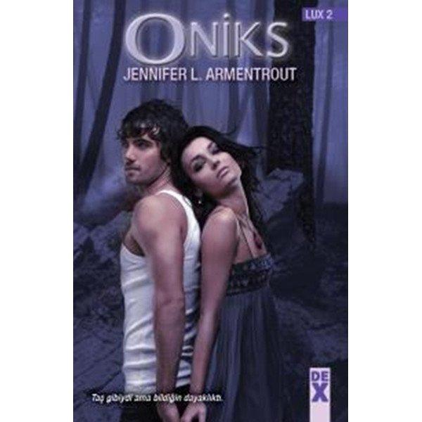 Oniks- Lux Serisi 2.Kitap
