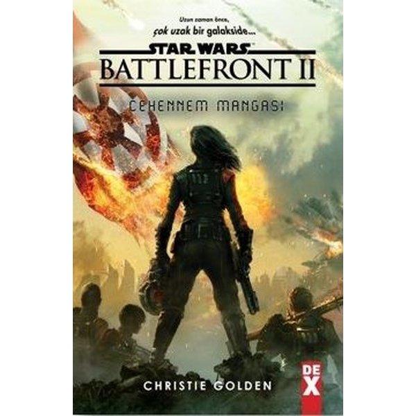 Cehennem Mangası-Star Wars Battlefront 2