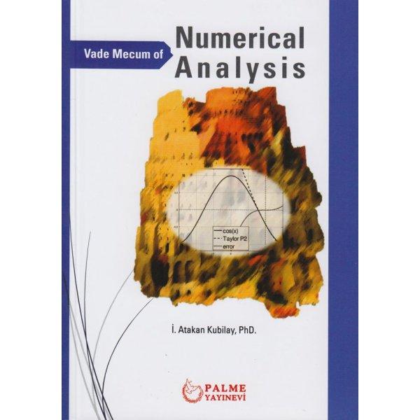 Palme Yayınları Numerical Analysis