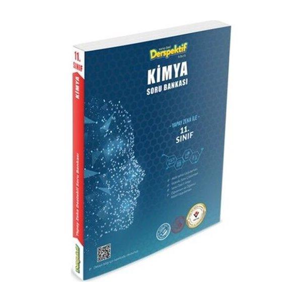 Derspektif Yayınları 11. Sınıf Kimya Akıllı Öğrenme Ekosistemi