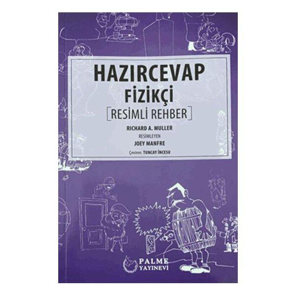 Palme Yayınları Hazırcevap Fizikçi