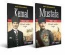 Mustafa ve Kemal Set Metin Özdamarlar