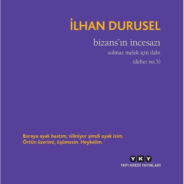 Bizansın İncesazı
