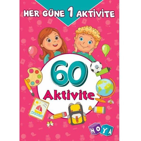Her Güne 1 Aktivite-60 Aktivite
