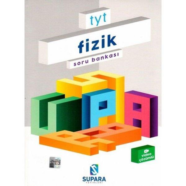 Supara Yayınları TYT Fizik Soru Bankası