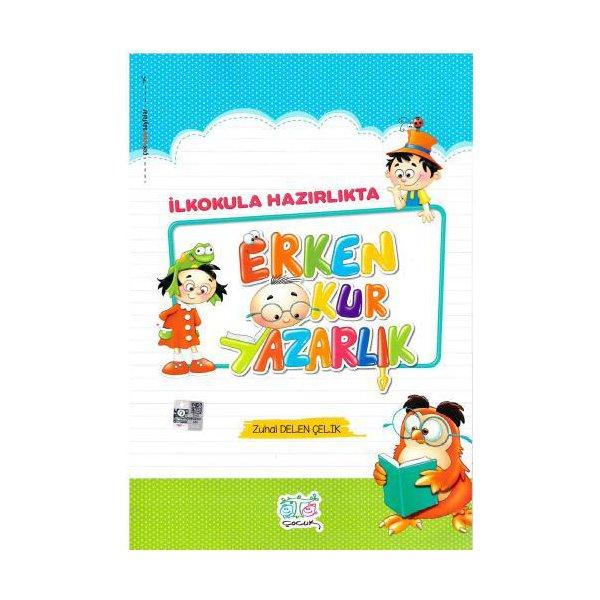 İlkokula Hazırlıkta Erken Okur Yazarlık Ata Yayıncılık