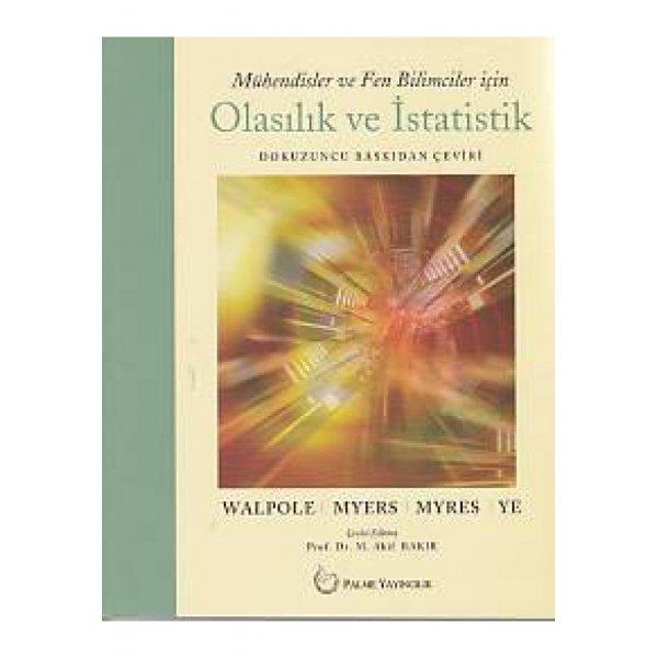 Palme Yayınları Olasılık ve İstatistik