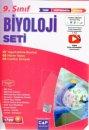 9. Sınıf Biyoloji Anadolu Seti Çap Yayınları