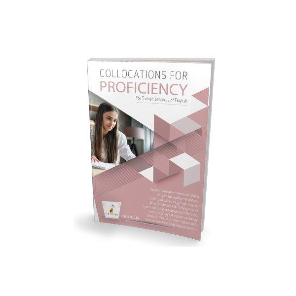 Collocations for Proficiency Pelikan Yayınları