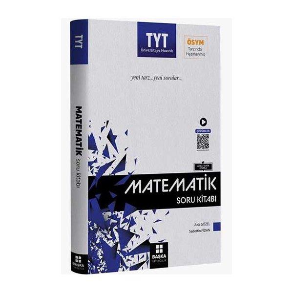TYT Matematik Soru Bankası Başka Yayınları