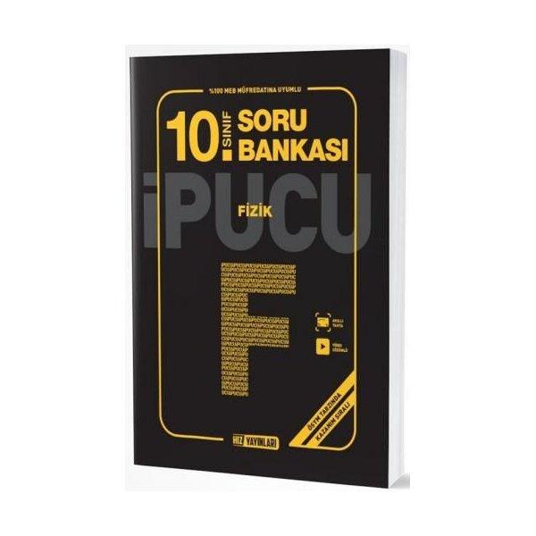 10. Sınıf Fizik İpucu Soru Bankası Hız Yayınları
