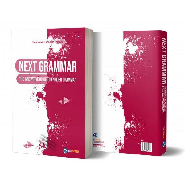NEXT Grammar The Innovative Guide to English Grammar Nisan Yayınevi