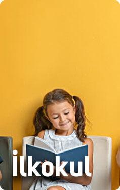 İlkokul Yardımcı Kitaplar